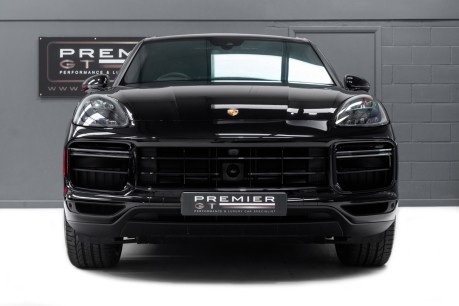 Porsche Cayenne 4.0 V8 TURBO TIPTRONIC. NOW SOLD. CALL US TODAY TO SELL YOUR PORSCHE. 3