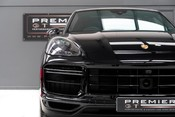 Porsche Cayenne 4.0 V8 TURBO TIPTRONIC. NOW SOLD. CALL US TODAY TO SELL YOUR PORSCHE. 12