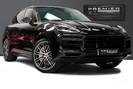 Porsche Cayenne 4.0 V8 TWIN-TURBO TIPTRONIC. SPORTS CHRONO. CARBON INTERIOR PACK. BOSE.