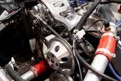 Dax Tojeiro NEW SMALL BLOCK CHEVY ENGINE. NOW SOLD. CALL TO SELL YOUR PERFORMANCE CAR. 20