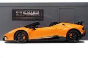 Lamborghini Huracan LP 640-4 PERFORMANTE NOW SOLD, SIMILAR REQUIRED. PLEASE CALL 01903 254800 4