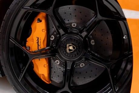 Lamborghini Huracan LP 640-4 PERFORMANTE NOW SOLD, SIMILAR REQUIRED. PLEASE CALL 01903 254800 12
