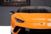 Lamborghini Huracan LP 640-4 PERFORMANTE NOW SOLD, SIMILAR REQUIRED. PLEASE CALL 01903 254800 14