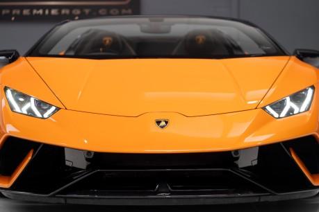 Lamborghini Huracan LP 640-4 PERFORMANTE NOW SOLD, SIMILAR REQUIRED. PLEASE CALL 01903 254800 15