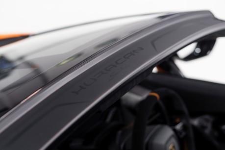 Lamborghini Huracan LP 640-4 PERFORMANTE NOW SOLD, SIMILAR REQUIRED. PLEASE CALL 01903 254800 16