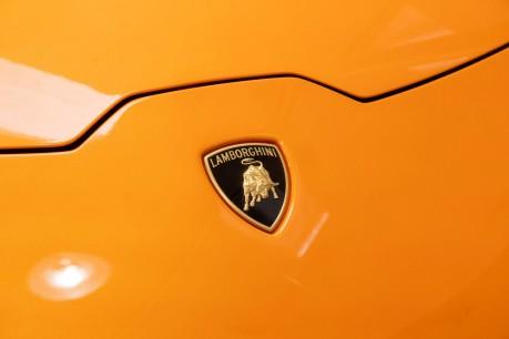 Lamborghini Huracan LP 640-4 PERFORMANTE NOW SOLD, SIMILAR REQUIRED. PLEASE CALL 01903 254800 18