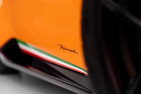 Lamborghini Huracan LP 640-4 PERFORMANTE NOW SOLD, SIMILAR REQUIRED. PLEASE CALL 01903 254800 21