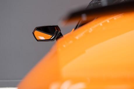 Lamborghini Huracan LP 640-4 PERFORMANTE NOW SOLD, SIMILAR REQUIRED. PLEASE CALL 01903 254800 23