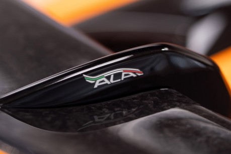 Lamborghini Huracan LP 640-4 PERFORMANTE NOW SOLD, SIMILAR REQUIRED. PLEASE CALL 01903 254800 28
