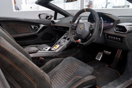 Lamborghini Huracan LP 640-4 PERFORMANTE NOW SOLD, SIMILAR REQUIRED. PLEASE CALL 01903 254800 31
