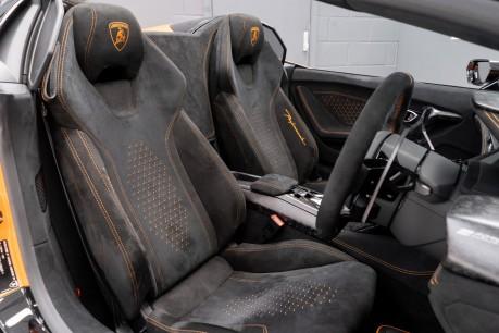 Lamborghini Huracan LP 640-4 PERFORMANTE NOW SOLD, SIMILAR REQUIRED. PLEASE CALL 01903 254800 32