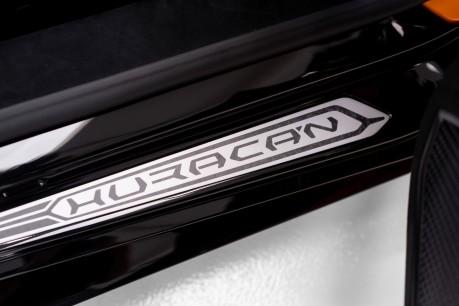 Lamborghini Huracan LP 640-4 PERFORMANTE NOW SOLD, SIMILAR REQUIRED. PLEASE CALL 01903 254800 37