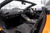 Lamborghini Huracan LP 640-4 PERFORMANTE NOW SOLD, SIMILAR REQUIRED. PLEASE CALL 01903 254800 38