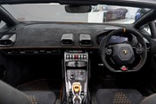 Lamborghini Huracan LP 640-4 PERFORMANTE NOW SOLD, SIMILAR REQUIRED. PLEASE CALL 01903 254800 40