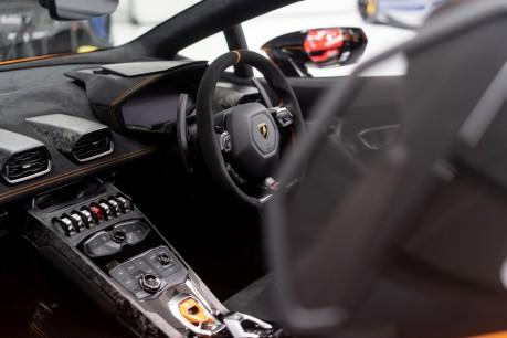 Lamborghini Huracan LP 640-4 PERFORMANTE NOW SOLD, SIMILAR REQUIRED. PLEASE CALL 01903 254800 41