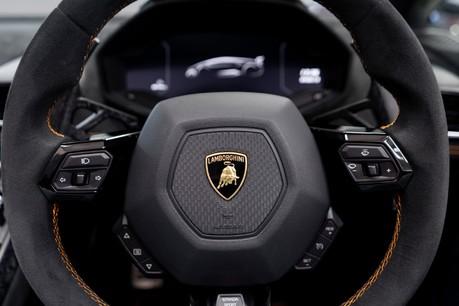 Lamborghini Huracan LP 640-4 PERFORMANTE NOW SOLD, SIMILAR REQUIRED. PLEASE CALL 01903 254800 5
