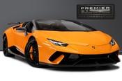 Lamborghini Huracan LP 640-4 PERFORMANTE NOW SOLD, SIMILAR REQUIRED. PLEASE CALL 01903 254800