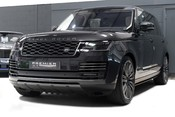 Land Rover Range Rover LWB 5.0 V8 SUPERCHARGED AUTOBIOGRAPHY. SOLD. CALL TO SELL YOUR RANGE ROVER. 3