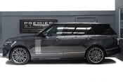 Land Rover Range Rover LWB 5.0 V8 SUPERCHARGED AUTOBIOGRAPHY. SOLD. CALL TO SELL YOUR RANGE ROVER. 4