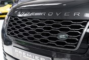 Land Rover Range Rover LWB 5.0 V8 SUPERCHARGED AUTOBIOGRAPHY. SOLD. CALL TO SELL YOUR RANGE ROVER. 16