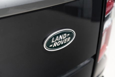 Land Rover Range Rover LWB 5.0 V8 SUPERCHARGED AUTOBIOGRAPHY. SOLD. CALL TO SELL YOUR RANGE ROVER. 30