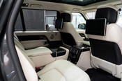 Land Rover Range Rover LWB 5.0 V8 SUPERCHARGED AUTOBIOGRAPHY. SOLD. CALL TO SELL YOUR RANGE ROVER. 60