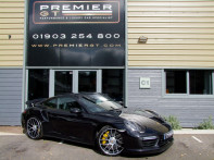 Porsche 911 991 TURBO S 3.8 PDK GEN 2. SORRY, NOW SOLD. SIMILAR VEHICLES REQUIRED. 46