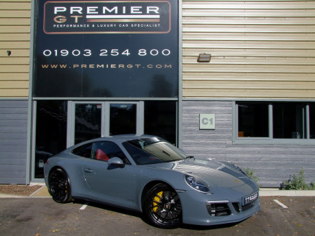 Porsche 911 991 CARRERA GTS 3.0 MANUAL. SORRY, NOW SOLD. SIMILAR VEHICLES REQUIRED.