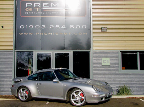 Porsche 911 993 3.6 TURBO 6 SPEED MANUAL COUPE. SORRY, THIS VEHICLE IS NOW SOLD.