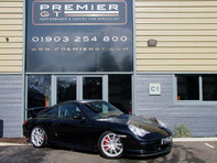 Porsche 911 996 GT3 COUPE, IMMACULATE CAR, FULL GT3 BODYKIT, DOCUMENTED HISTORY 57