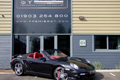 Porsche 911 997TWIN-TURBO.CONV.NOW SOLD.SIMILAR VEHICLES NEEDED.PLEASE CALL 01903254800 53