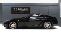 Ferrari 599 GTB FIORANO F1 6.0 V12, FERRARI FSH, HUGE SPEC, STUNNING COLOUR COMBINATION 4