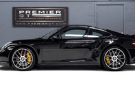 Porsche 911 991 TURBO S 3.8 PDK GEN 2. SORRY, NOW SOLD. SIMILAR VEHICLES REQUIRED. 4