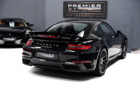 Porsche 911 991 TURBO S 3.8 PDK GEN 2. SORRY, NOW SOLD. SIMILAR VEHICLES REQUIRED. 5