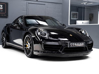 Porsche 911 991 TURBO S 3.8 PDK GEN 2. SORRY, NOW SOLD. SIMILAR VEHICLES REQUIRED. 11