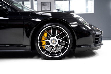 Porsche 911 991 TURBO S 3.8 PDK GEN 2. SORRY, NOW SOLD. SIMILAR VEHICLES REQUIRED. 8
