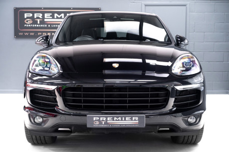 Porsche Cayenne S V8 D TIPTRONIC. NOW SOLD. CALL US TO SELL YOUR PORSCHE CAYENNE TODAY. 2