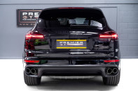 Porsche Cayenne S V8 D TIPTRONIC. NOW SOLD. CALL US TO SELL YOUR PORSCHE CAYENNE TODAY. 6