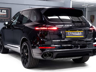 Porsche Cayenne S V8 D TIPTRONIC. NOW SOLD. CALL US TO SELL YOUR PORSCHE CAYENNE TODAY. 7