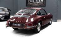 Porsche 912 SORRY, NOW SOLD. SIMILAR VEHICLES REQUIRED. 5