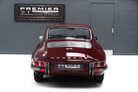 Porsche 912 SORRY, NOW SOLD. SIMILAR VEHICLES REQUIRED. 6