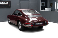 Porsche 912 SORRY, NOW SOLD. SIMILAR VEHICLES REQUIRED. 7