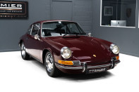 Porsche 912 SORRY, NOW SOLD. SIMILAR VEHICLES REQUIRED. 8