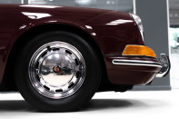 Porsche 912 SORRY, NOW SOLD. SIMILAR VEHICLES REQUIRED. 9