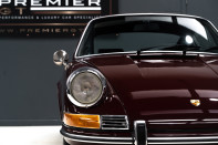 Porsche 912 SORRY, NOW SOLD. SIMILAR VEHICLES REQUIRED. 11