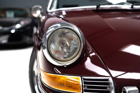 Porsche 912 SORRY, NOW SOLD. SIMILAR VEHICLES REQUIRED.