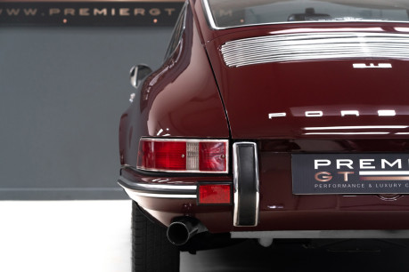 Porsche 912 SORRY, NOW SOLD. SIMILAR VEHICLES REQUIRED. 23