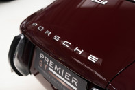 Porsche 912 SORRY, NOW SOLD. SIMILAR VEHICLES REQUIRED. 27