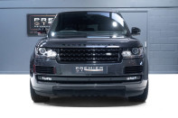 Land Rover Range Rover AUTOBIOGRAPHY 5.0 SUPERCHARGED V8. NOW SOLD. SIMILAR VEHICLES REQUIRED. 2