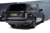 Land Rover Range Rover AUTOBIOGRAPHY 5.0 SUPERCHARGED V8. NOW SOLD. SIMILAR VEHICLES REQUIRED. 5